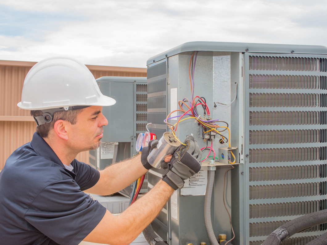 Make Sure Your Escondido HVAC System is Ready to Go